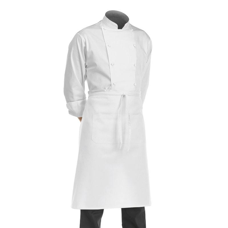 La Tenue Professionnelle En Cuisine