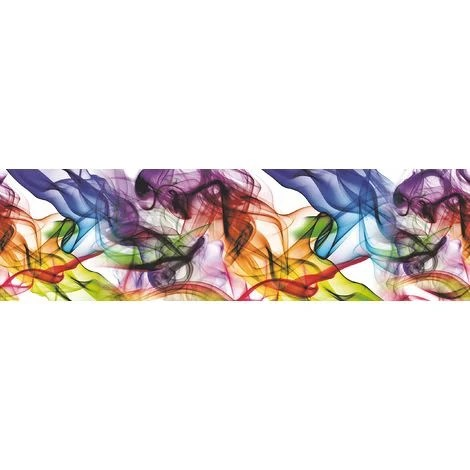Greca adesiva per pareti farfalle di piastrelle stagliate. Bordi Adesivi Pareti Interni Decorativi Al Miglior Prezzo