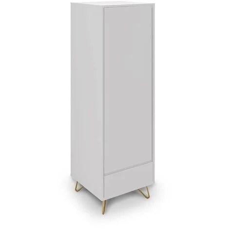 armoire penderie tiroirs a prix mini