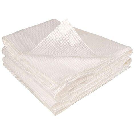 bache de rechange pour serre de jardin