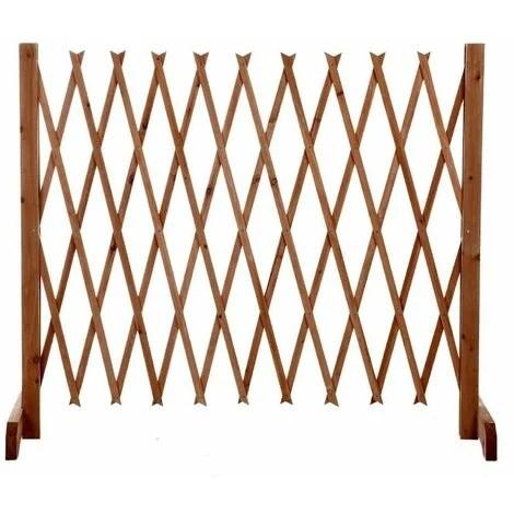 barriere de protection extensible 90 cm