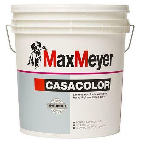 Scopri la nostra ampia proposta, consulta i prezzi e acquista comodamente online. Casacolor 5lt Pittura Lavabile Colorata Per Interno Colori Pastello Colori Light Green Hgy8085 5