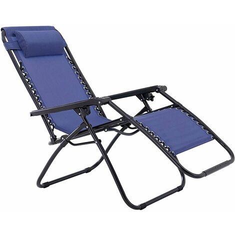 chaise relax jardin a prix mini