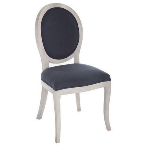 chaise medaillon a prix mini