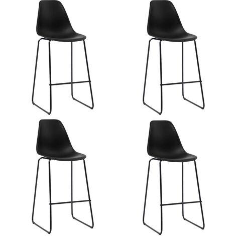 chaise de bar 4 pieds a prix mini