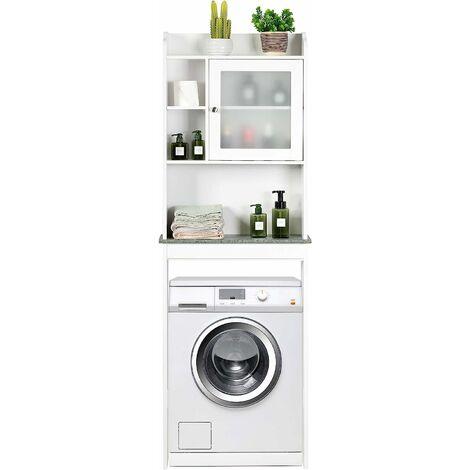 meuble dessus wc a prix mini