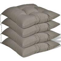 Cuscini per mobili da giardino