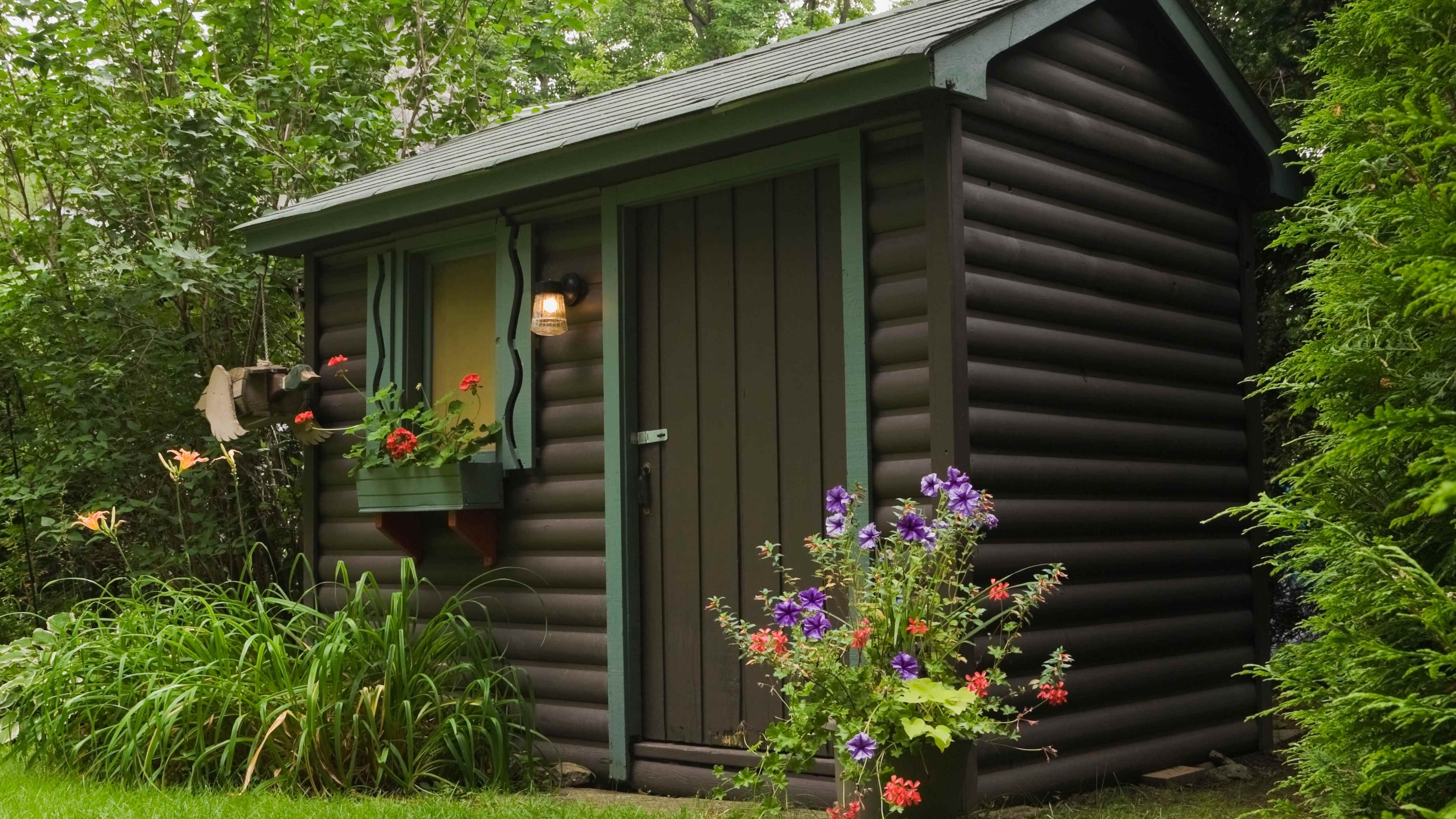 https conseil manomano fr comment choisir son abri de jardin ou son chalet n2563