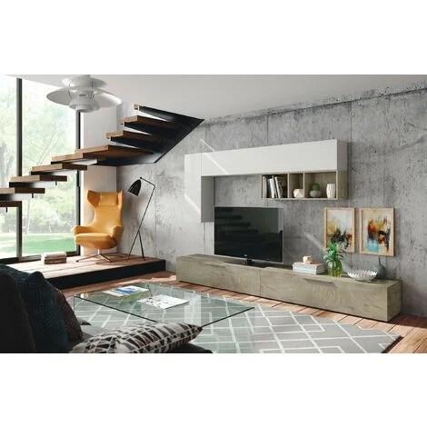 meuble tv maison du monde a prix mini