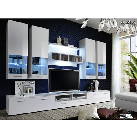 meuble tv 300 cm a prix mini