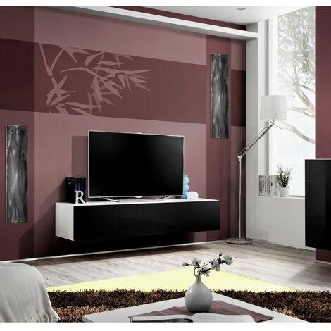 meuble tv 160 cm a prix mini
