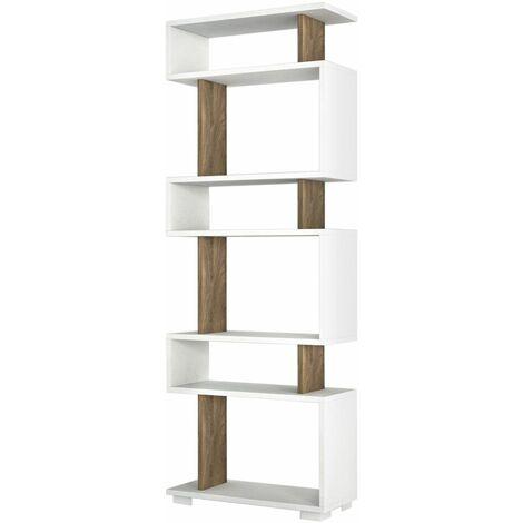 etagere bibliotheque a prix mini