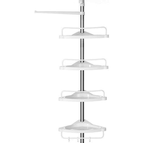 etagere angle salle de bain a prix mini