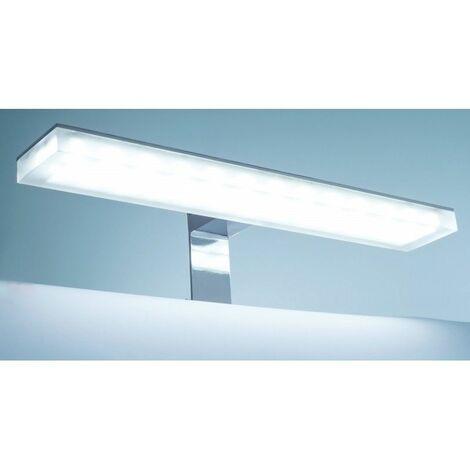 Numerose proposte per illuminare il bagno senza rinunciare allo stile. Faretto Led Specchio Bagno Al Miglior Prezzo