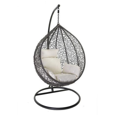 fauteuil de jardin suspendu a prix mini