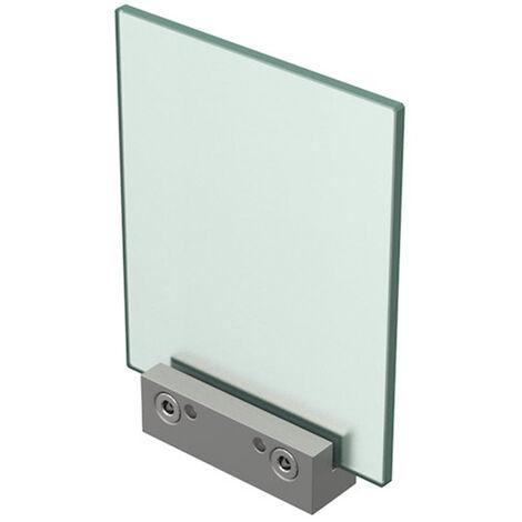 Charge Maxi 24 Kg Vitofix Enseigne Bolhe Kit De Fixation Murale Invisible Anti Mouvement Pour Miroir Dibond Fixations Pour Cadres Bricolage