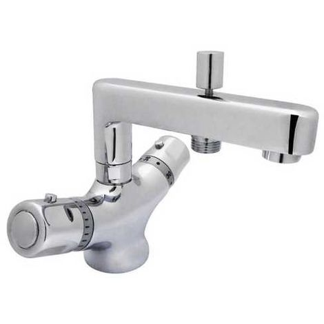 thermostatique bain douche monotrou serie k garantie 10 ans