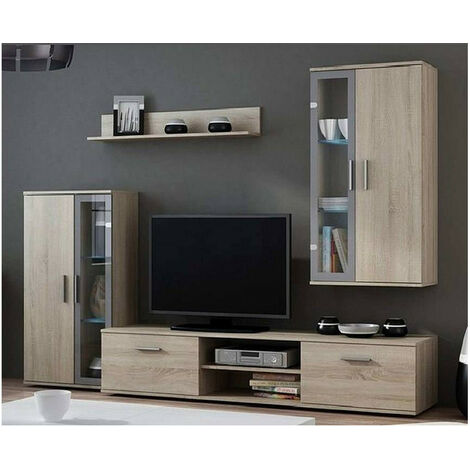 ensemble meuble tv dara couleur