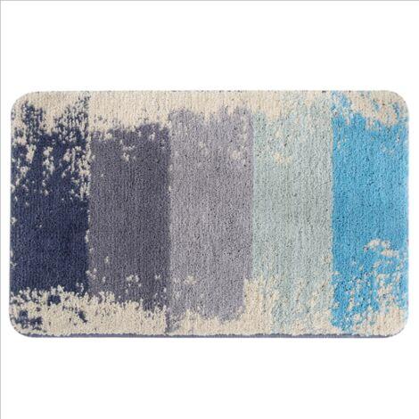 triomphe tapis de sol antiderapant pour salle de bain 40 60cm 1 piece