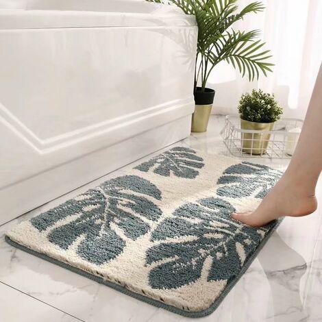 triomphe tapis de sol antiderapant de salle de bain tapis de sol absorbant de salle de bain tapis 45 70cm