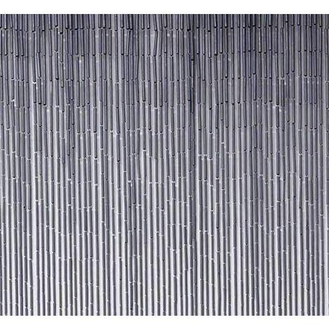rideau de porte perles bambou