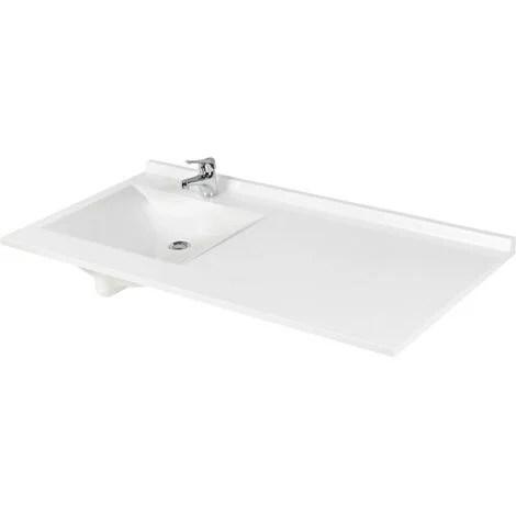 Plan Vasque Pour Salle De Bain