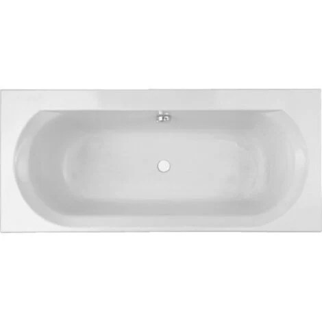 jacob delafon baignoire acrylique elise blanche 170 x 75