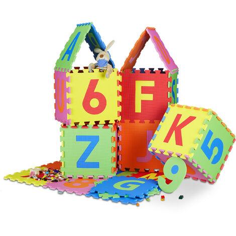 alphabet jouet educatif jigsaw toys