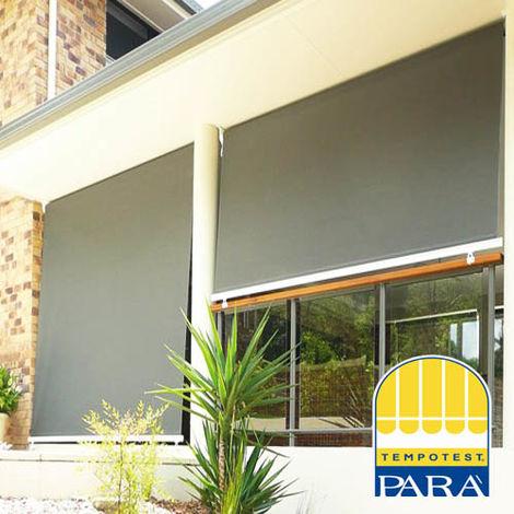 Per poter godere pienamente del proprio spazio esterno e consumarvi il. Tende Da Sole A Caduta Economiche 100 X 250 Cm 10 Blu