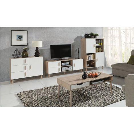 meuble tv table basse petit buffet