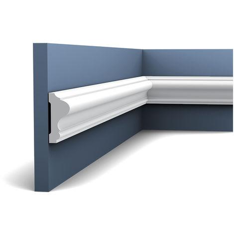 Visualizza altre idee su pareti galleria fotografica, arredamento cornici, idee per decorare la casa. Cornice Parete Orac Decor P8020 Luxxus Modanatura Aspetto Stucco Decorativo Cornicione