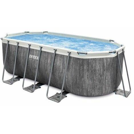 piscine tubulaire ovale a prix mini