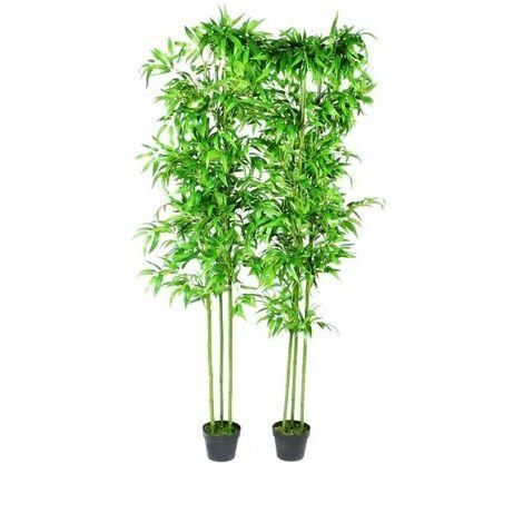 bambou artificiel a prix mini