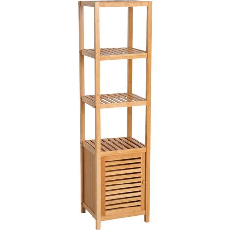 meuble colonne rangement a prix mini