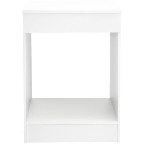 meuble bas cuisine 60 cm a prix mini