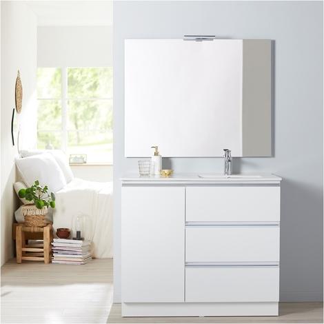 destockage meubles salle bain a prix mini