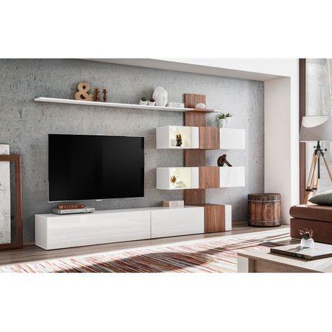 meuble salon complet a prix mini
