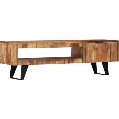 meuble tv 140 a prix mini