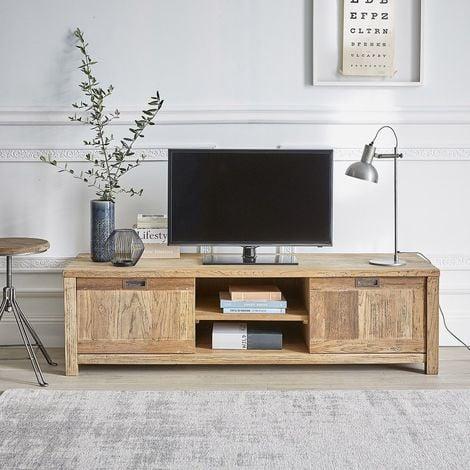 meuble tv profondeur 50 cm a prix mini