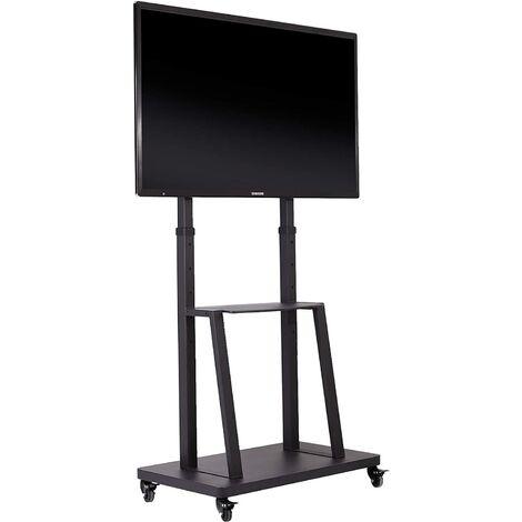 meuble tv roulettes a prix mini