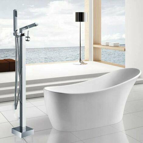 robinet baignoire ilot a prix mini