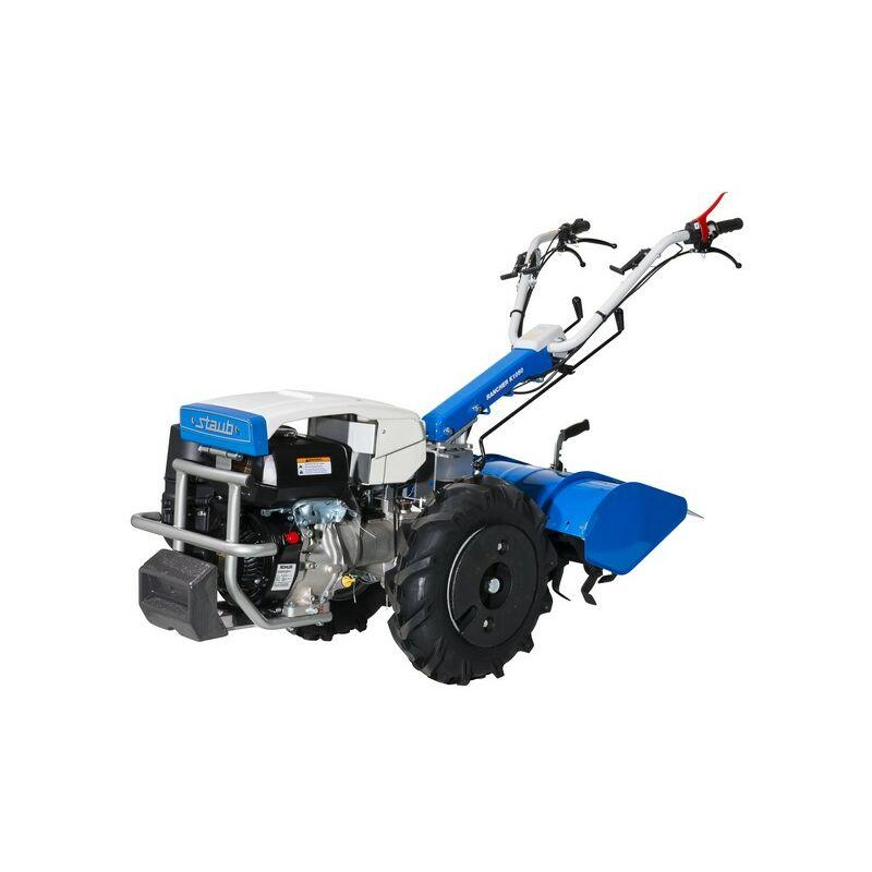 motoculteur staub rancher k1050s joker