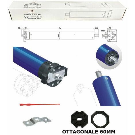 Esistono appositi kit comprendenti centralina e radiocomando multicanale, utili per trasformare le tapparelle con pulsante in tapparelle con telecomando. Motori Per Automazione Tapparelle
