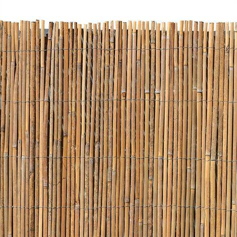 brise vue bambou a prix mini