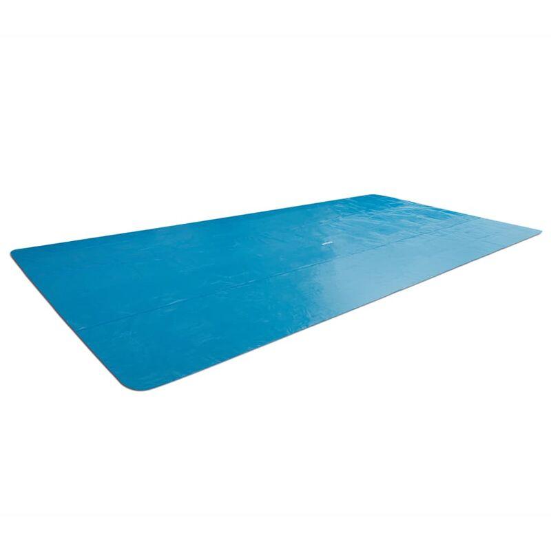 Ntex Solar Pool Cover Rectangular 488x244 Cm
