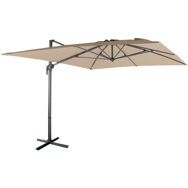 parasols rectangulaire m