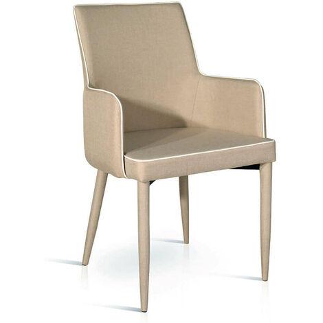 Lestarain sedia poltroncina da sala pranzo sedie moderne da cucina con schienale e braccioli sedia imbottita in velluto per camera da letto soggiorno gambe. Poltrona Moderna Camera Da Letto Al Miglior Prezzo