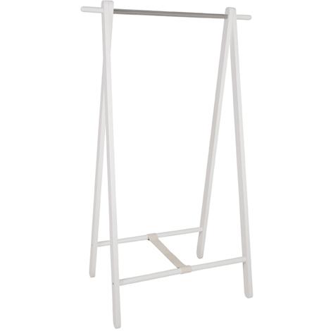 portant blanc a prix mini