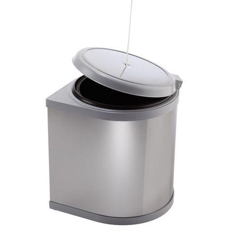 meuble poubelle a prix mini
