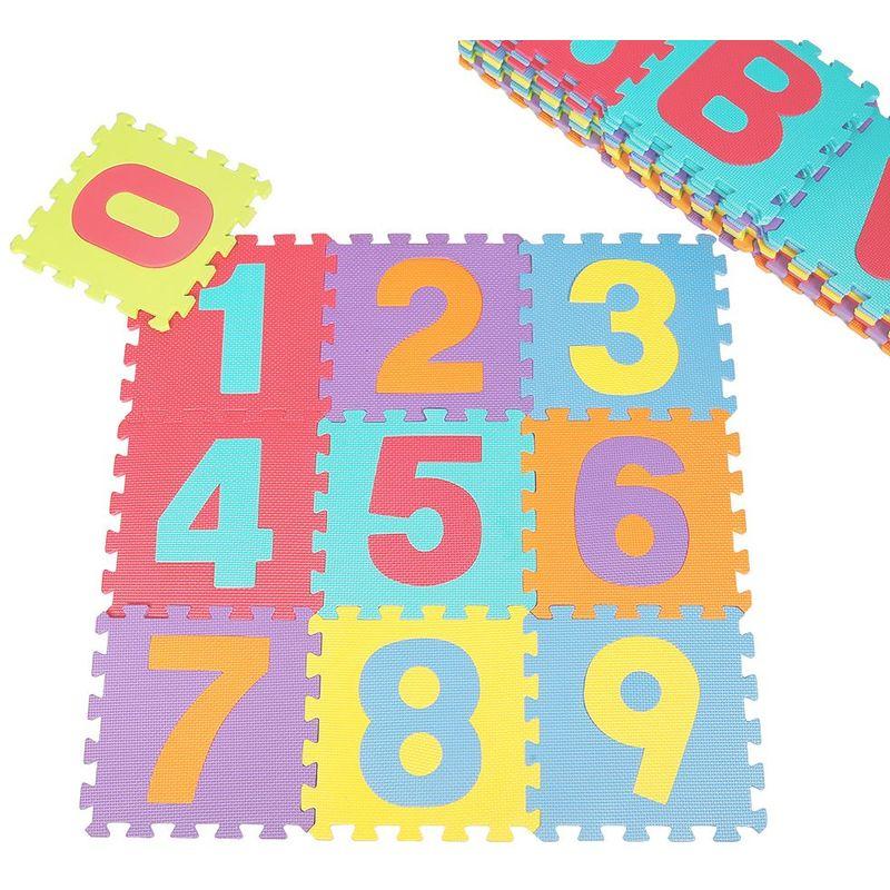 baby vivo puzzle tapis de jeu tapis de
